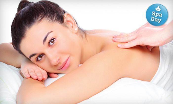 Suddenly Beautiful - Sand Lake: European Spa Package for One or Two at Suddenly Beautiful