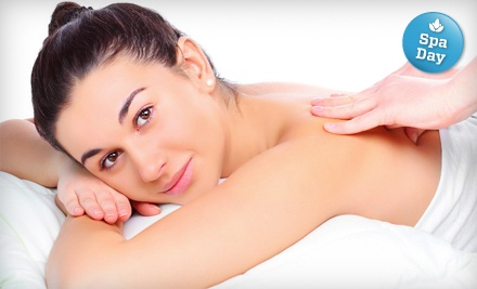 European Spa Package for 1 (a $170 value) - Suddenly Beautiful in Anchorage