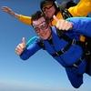 Half Off Tandem Skydive from Skydive Greensburg