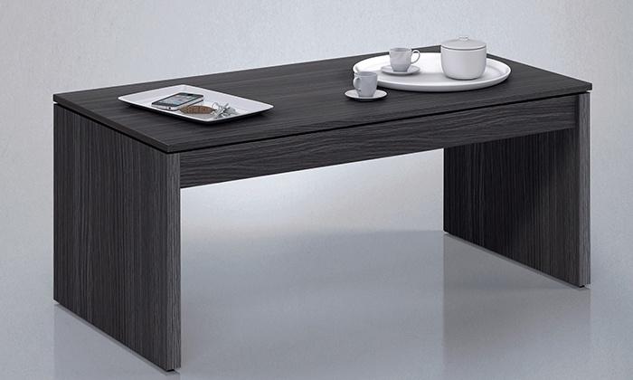 Tavolo Basso Di Design Con Piano Amovibile.Tavolo Basso Di Design Groupon Goods