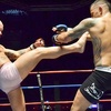 Up to 56% Off MMA Match at Wild Bill's in Duluth