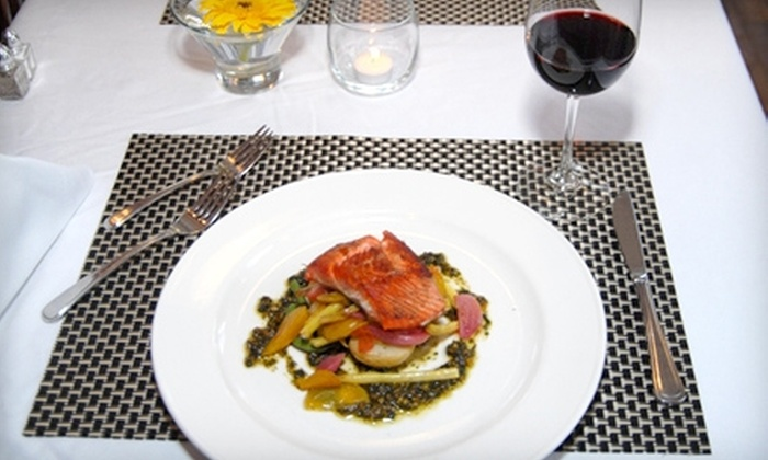Seasonal 56 - Gloucester: $17 for $35 Worth of Locally Sourced Fare and Drinks at Seasonal 56 in Langley