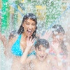 Up to 56% Off Water-Park Visit at Splash Zone