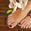 Up to 51% Off Express Mani-Pedi Treatments