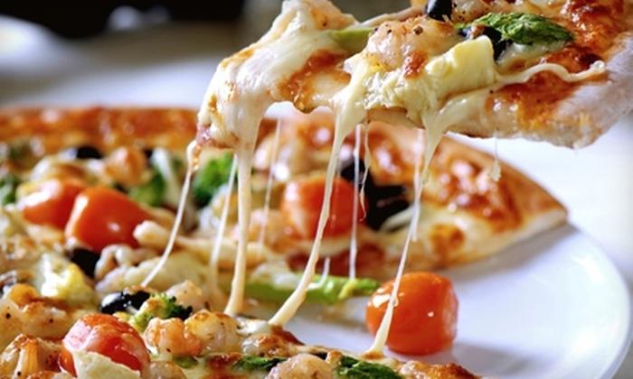 Gambino's Pizza - Burleson: $12 for $25 Worth of Pizza, Pasta, and Sandwiches at Gambino's Pizza in Burleson