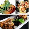 Half Off at Sugo Restaurant