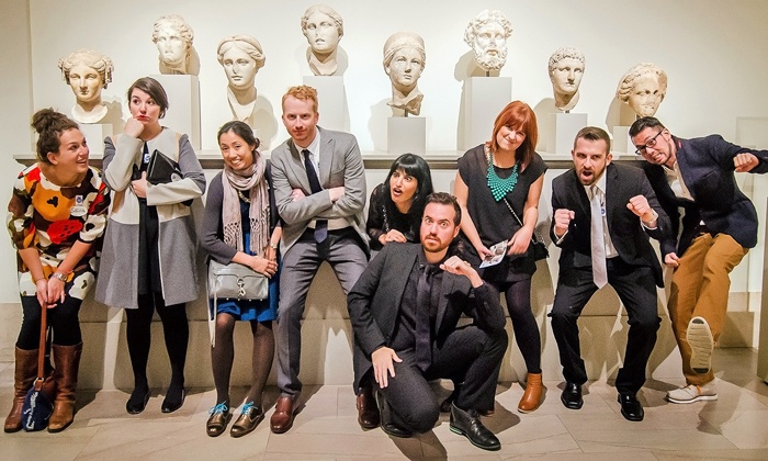 Museum Hack - National Gallery of Art: National Gallery of Art Tour for One or Two from Museum Hack (Up to 30% Off)