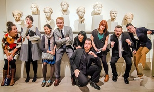 Museum Hack: National Gallery of Art Tour for One or Two from Museum Hack (Up to 30% Off)