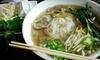 $10 for Vietnamese Cuisine at Bambu