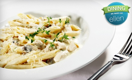 $40 Groupon to Latina Restaurante - Latina Ristorante in Etobicoke