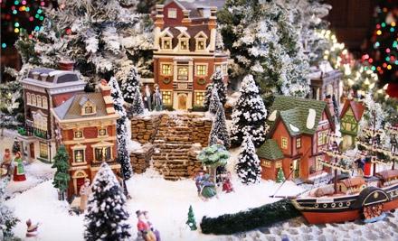 American Legacy Tours: Spirit Christmas Tour from Nov. 25 through Dec. 17 - Spirit Christmas Tours in Cincinnati