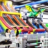 $10 for Kids' Indoor Play Package in Radcliff