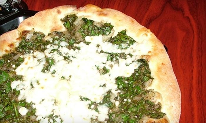 Manakeesh Cafe Bakery - Philadelphia: $10 for $20 Worth of Lebanese Cuisine at Manakeesh Cafe Bakery