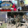 55% Off at Giant Paintball