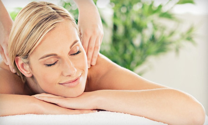 NYC Galaxy Beauty Center - Midwood: 60-Minute Facial of Choice, 60-Minute Massage, or Both at NYC Galaxy Beauty Center in Brooklyn (Up to 61% Off)