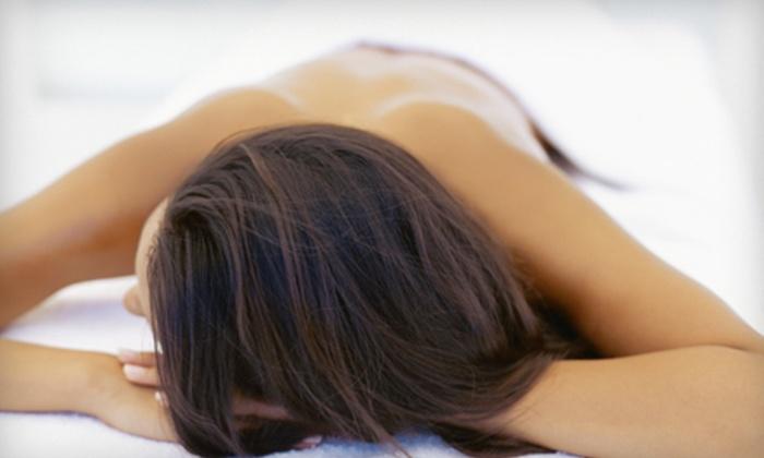 Evolve Salon and Spa - Center Valley: Facial, Massage, or Spa Package at Evolve Salon and Spa in Center Valley