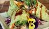 Ono's Cafe - Chula Vista: $20 for $40 Worth of Asian-Fusion Cuisine at Ono's Café in Bonita