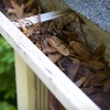 Up to 67% Off Gutter Cleaning & Roof Inspection