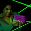 Up to 53% Off Laser-Tag Outing for Two or Four