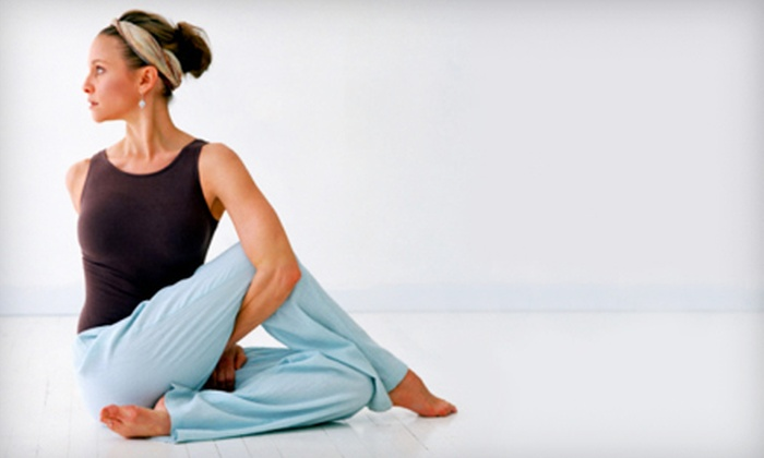 Kerrisdale Yoga - Kerrisdale: $33 for Eight Weeks of Yoga Practice at Kerrisdale Yoga ($99 Value)