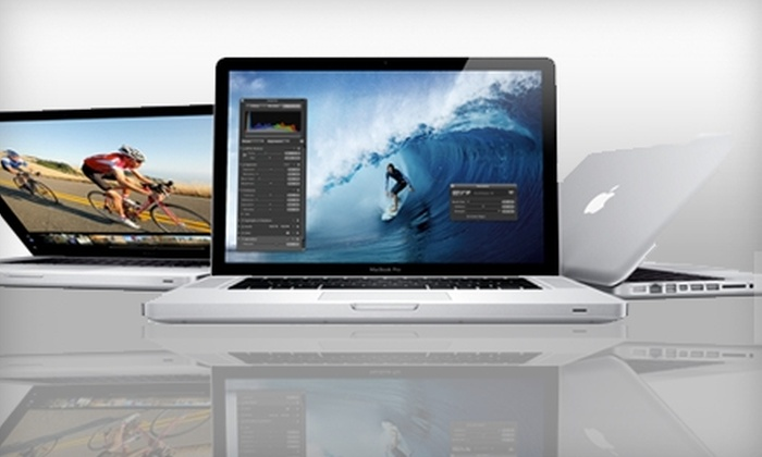 Essex Computers - Paramus: $45 for $100 Worth of Apple Products and More at Essex Computers