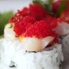 Half Off Sushi, Steak, and Seafood at Restaurant Tora