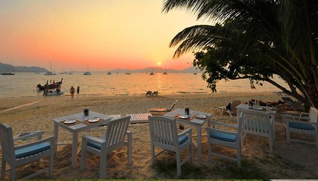 Phuket 4* Panwa Beach Resort 6