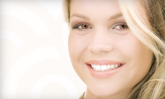 Utah Smile Clinic - Taylorsville: $2,599 for Complete Invisalign or ClearCorrect Treatment at Utah Smile Clinic in Taylorsville ($6,000 Value)