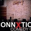 Half Off at Connxtions Comedy Club