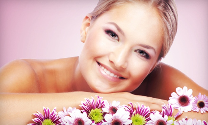 Women's Health Institute of Macon - Macon: Four, Six, or Eight Microdermabrasion Treatments at Women's Health Institute of Macon (Up to 83% Off)