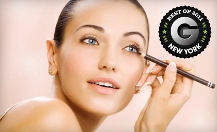 Shara Makeup Studio - Shara Makeup Studio in New York