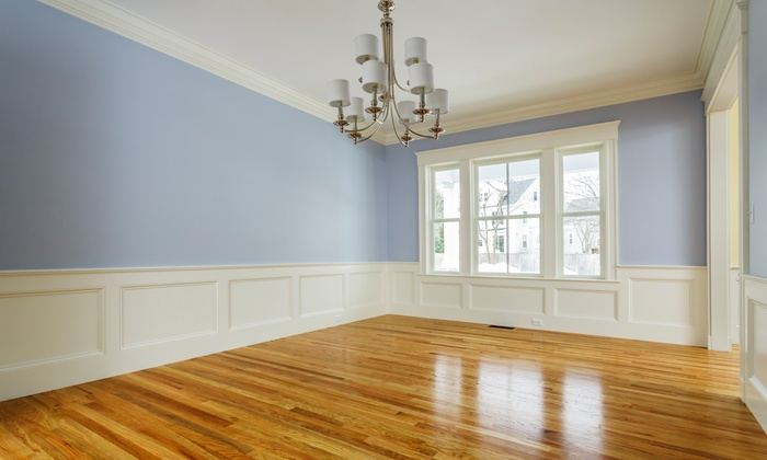 Construction On Time - Philadelphia: $95 for $499 Worth of Flooring Services — Construction On Time