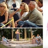 "DUPLICATE Water Works Theatre Company - Royal Oak: $9 Admission to ""The Two Gentlemen of Verona"" at Water Works Theatre Company's Shakespeare in the Park in Royal Oak ($18 Value)"