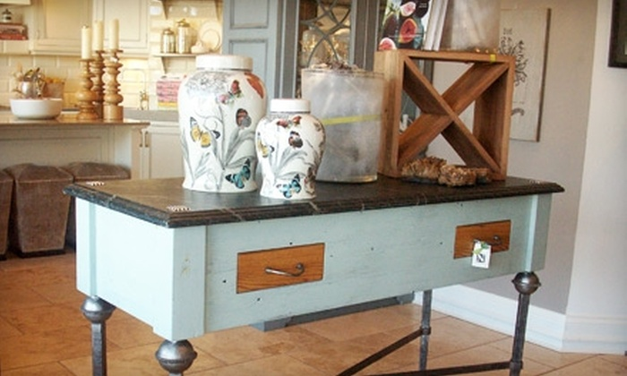 Kitchens by Design - Driftwood Hills: $50 for $100 Worth of Housewares and More at Kitchens by Design