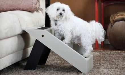 Pet Store Portable Folding Pet Steps