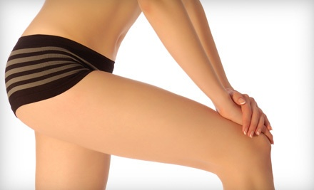 1 Thermojet Plus Infrared Slim Fit Body Wrap (a $175 value) - Islands Tanning Med Spa in Wilsonville