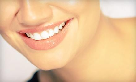 Dental Checkup (a $311 total value) - All Smiles Dental Group and Colorado Dental Group in Colorado Springs