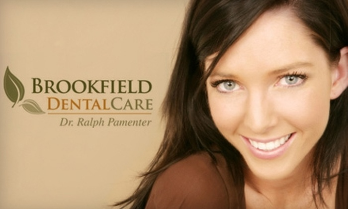Brookfield Dental Care - Brookfield: $49 for Exam, Bitewing X-rays, Oral Cancer Screening, and Full Mouth Cleaning at Brookfield Dental Care ($277 Value)