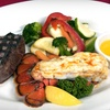 Half Off Steak and Seafood at Stillwater Grill