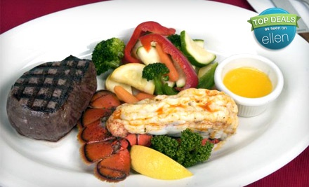 $30 Groupon for Dinner - Stillwater Grill in Okemos