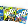 Discovery Kids 4,000 Facts Book Set (4 Books)
