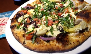 900 Degrees: Authentic Neapolitan Pizza and Italian Food, Valid Any Day or Sunday–Thursday at 900 Degrees (47% Off)