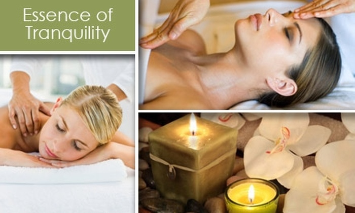 Essence of Tranquility - Rocky River: $25 for a 60-Minute Relaxation or Deep-Tissue Massage at Essence of Tranquility ($60 Value). Buy Here for One of These Treatments. See Below for an Additional Massage Deal.