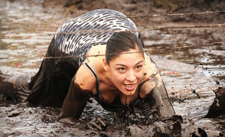 1 Spectator Ticket to Rugged Maniac 5K on Sat., Oct. 15 (a $10 value) - Rugged Maniac 5K in Lakewood