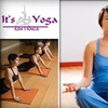 55% Off at It's Yoga