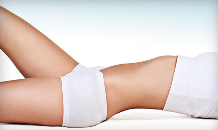 Pacific Cielo - San Diego: One or Two Noninvasive Body-Shaping Treatments at Pacific Cielo in Rancho Santa Fe (Up to 80% Off). Two Options Available.