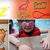 $5 for Shaped Wristbands from BuzzBandz