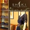 Shiki-CLOSED - Downtown: $50 for $100 Worth of Eclectic Designer Clothing and Accessories at Shiki
