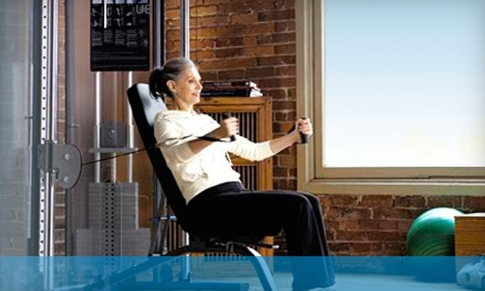 G&G Fitness - Multiple Locations: $200 for $500 Toward Exercise Bikes, Elliptical Machines, Treadmills, or Home Gym Systems at G&G Fitness. Two Locations Available.
