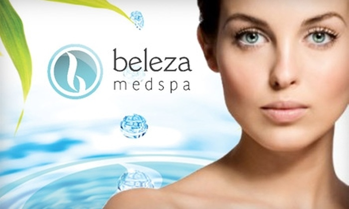 Beleza MedSpa - Multiple Locations: $50 for Microdermabrasion and Your Choice of a Medical-Grade Chemical Peel at Beleza MedSpa ($150 Value)